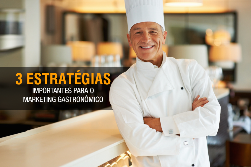 marketing gastronomico